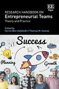 Cover Research Handbook on Entrepreneurial Teams