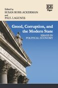 Cover Greed, Corruption, and the Modern State