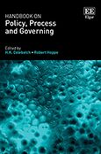 Cover Handbook on Policy, Process and Governing
