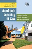 Cover Academic Learning in Law