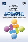 Cover Governance in Developing Asia