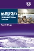 Cover Waste Policy
