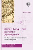 Cover China's Long-Term Economic Development