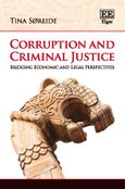 Cover Corruption and Criminal Justice