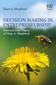 Cover Decision Making in Entrepreneurship