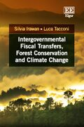 Cover Intergovernmental Fiscal Transfers, Forest Conservation and Climate Change