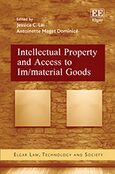 Cover Intellectual Property and Access to Im/material Goods