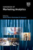 Cover Handbook of Marketing Analytics
