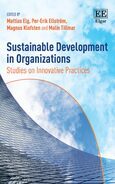 Cover Sustainable Development in Organizations