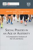 Cover Social Policies in an Age of Austerity