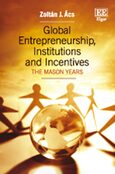 Cover Global Entrepreneurship, Institutions and Incentives