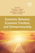 Cover Economic Behavior, Economic Freedom, and Entrepreneurship