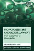 Cover Monopolies and Underdevelopment