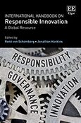 Cover International Handbook on Responsible Innovation
