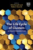 Cover The Life Cycle of Clusters