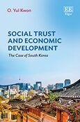 Cover Social Trust and Economic Development