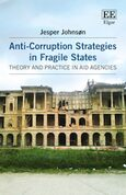 Cover Anti-Corruption Strategies in Fragile States
