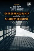 Cover Entrepreneurship and the Shadow Economy