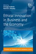 Cover Ethical Innovation in Business and the Economy