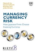 Cover Managing Currency Risk