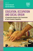Cover Education, Occupation and Social Origin