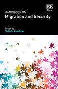 Cover Handbook on Migration and Security