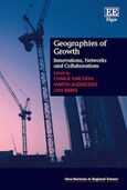 Cover Geographies of Growth