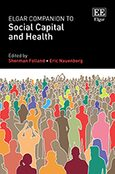 Cover Elgar Companion to Social Capital and Health