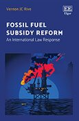 Cover Fossil Fuel Subsidy Reform
