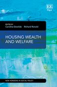 Cover Housing Wealth and Welfare