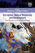 Cover Corruption, Natural Resources and Development