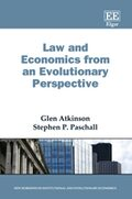 Cover Law and Economics from an Evolutionary Perspective