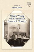 Cover What's Wrong with Keynesian Economic Theory?