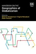 Cover Handbook on the Geographies of Globalization