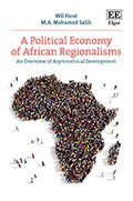 Cover A Political Economy of African Regionalisms