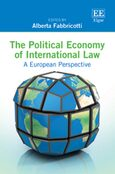 Cover The Political Economy of International Law
