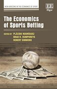 Cover The Economics of Sports Betting