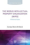 Cover The World Intellectual Property Organization (WIPO)
