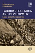 Cover Labour Regulation and Development