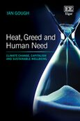Cover Heat, Greed and Human Need