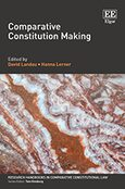 Cover Comparative Constitution Making