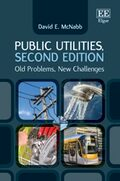 Cover Public Utilities, Second Edition
