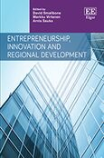 Cover Entrepreneurship, Innovation and Regional Development