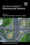 Cover Research Handbook of Diversity and Careers