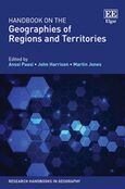 Cover Handbook on the Geographies of Regions and Territories