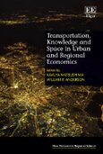 Cover Transportation, Knowledge and Space in Urban and Regional Economics