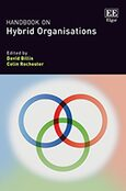 Cover Handbook on Hybrid Organisations