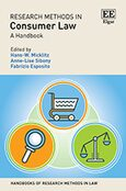 Cover Research Methods in Consumer Law