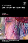 Cover Handbook on Gender and Social Policy