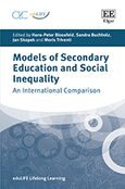 Cover Models of Secondary Education and Social Inequality